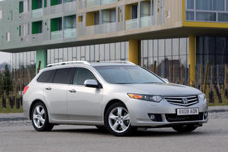 Accord VIII T-modell 2008-2011
